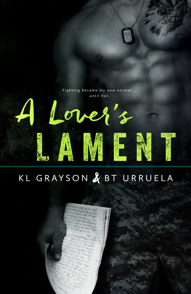A Lover's Lament by KL Grayson and BT Urruela