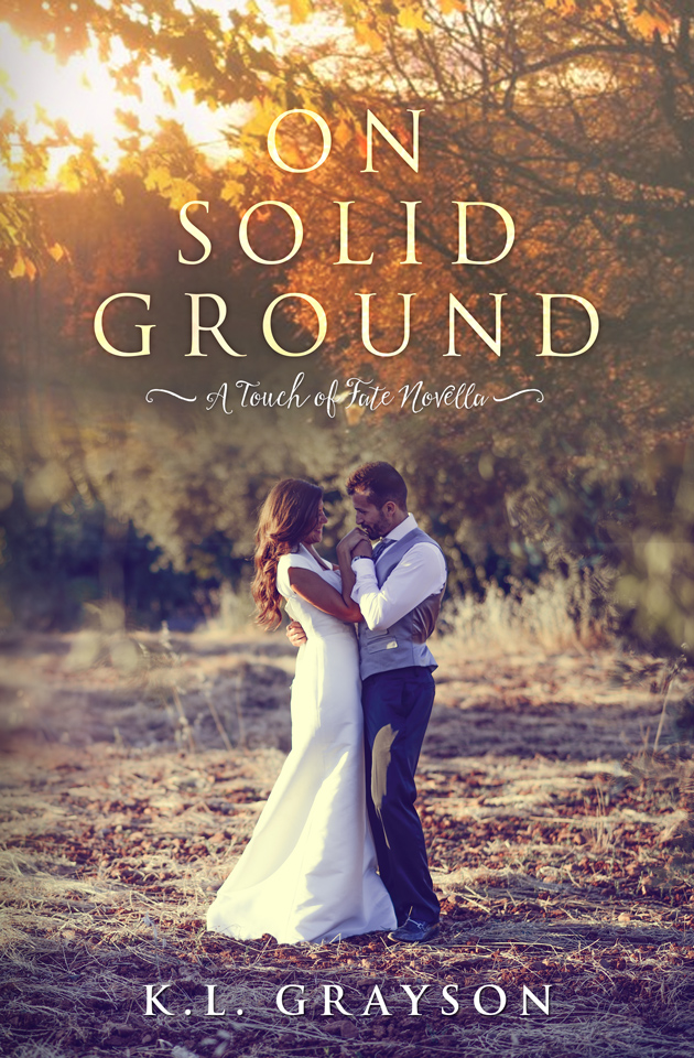 On Solid Ground by KL Grayson