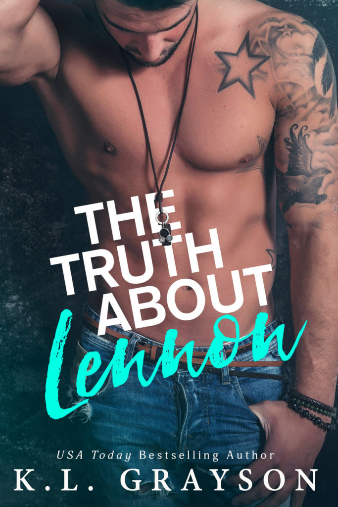The Truth About Lennon by KL Grayson